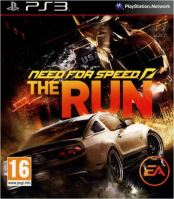 PS3 NFS Need For Speed The Run