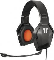 [Xbox 360] Slúchadlá TRITTON Detonator (estetické vady) (nekompletný balenie)