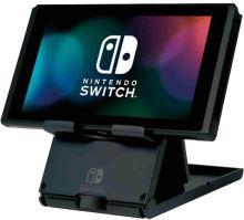 [Nintendo Switch] Stojan Hori - čierny (nový)