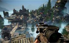 Xbox 360 Sniper Ghost Warrior 2