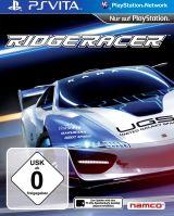 PS Vita Ridge Racer