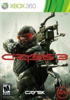 Xbox 360 Crysis 3