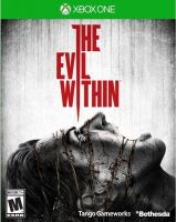 Xbox One The Evil Within (DE)