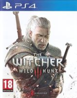 PS4 The Witcher 3: Wild Hunt (CZ)