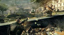 PS3 Sniper Elite V2