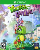 Xbox One Yook-Laylee