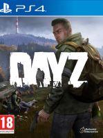 PS4 DayZ (nová)
