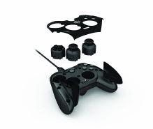 [PS3] MadCatz MLG Pre Circuit Controller - čierny