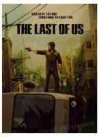Plakát The Last of Us (n) (nový)