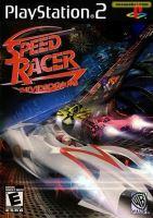 PS2 Speed Racer