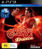 PS3 Move Grease Dance - Pomáda (nová)