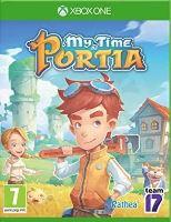 Xbox One My Time at Portia (nová)