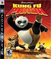 PS3 Kung Fu Panda