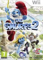 Nintendo Wii Šmolkovia 2, The Smurfs 2