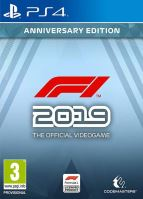 PS4 F1 2019 Anniversary Edition (nová)