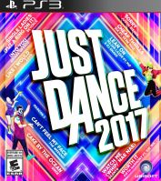 PS3 Just Dance 2017 (nová)
