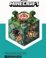 GameBook - Minecraft: Sprievodca Svetom minihier