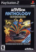 PS2 Activision Anthology