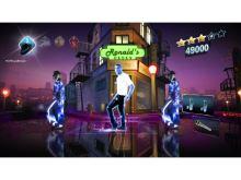 Xbox 360 Michael Jackson The Experience