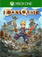 Xbox One Lock's Quest (Nová)