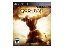PS3 God Of War - Ascension (nová)