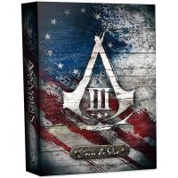 Xbox 360 Assassins Creed 3 Join Or Die Edition