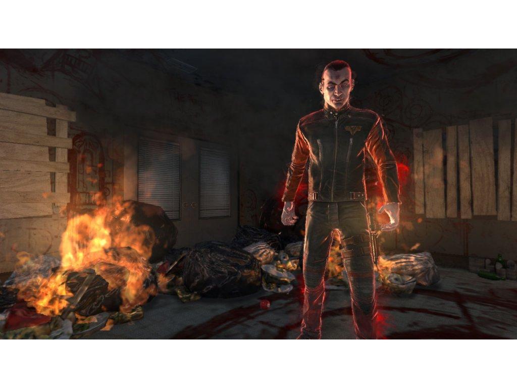 Xbox 360 Fear 3