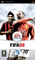 PSP FIFA 09 2009