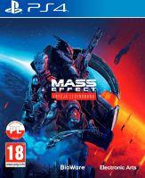 PS4 Mass Effect Legendary Edition (nová)