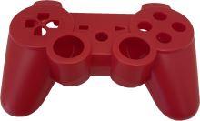 [PS3] Case Šasi ovládač na playstation 3 (červený) (nový)