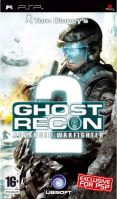 PSP Tom Clancys Ghost Recon 2 Advanced Warfighter