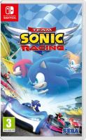 Nintendo Switch Team Sonic Racing (nová)