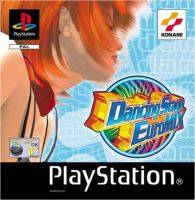 PSX PS1 Dancing Stage Euromix (2364)