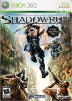 Xbox 360 Shadowrun (nová)