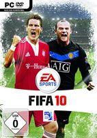 PC FIFA 10 2010