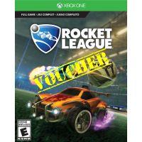 Voucher Xbox One Rocket League