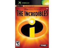 Xbox Rodinka Úžasných - The Incredibles
