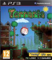 PS3 Terraria (nová)