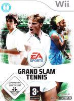 Nintendo Wii Grand Slam Tennis
