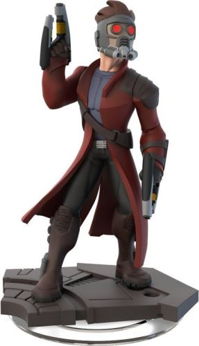 Disney Infinity Figúrka - Strážcovia Galaxie (Guardians of the Galaxy): Peter Quill (Star-Lord)