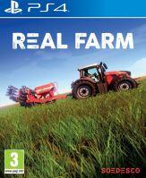 PS4 Real Farm (nová)