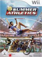 Nintendo Wii Summer Athletics