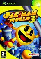 Xbox Pac-Man World 3 (DE titulky)