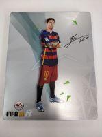Steelbook - PS3, PS4, Xbox One FIFA 16 - Fifa 2016 (estetická vada)