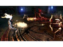 PS3 Dungeon Siege 3
