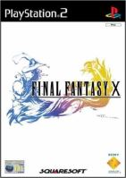 PS2 Final Fantasy X (DE)