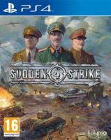 PS4 Sudden Strike 4