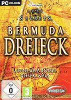 PC Lost Secret Bermuda Triangle (nová)