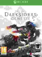 Xbox One Darksiders Genesis