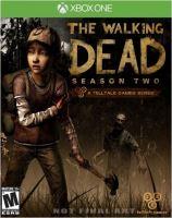 Xbox One The Walking Dead Season 2 (nová)